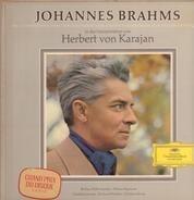 Brahms - Die 4 Symphonien, Violinkonzert, Haydn-Variationen, Ein Deutsches Requiem