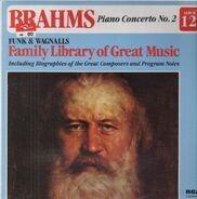 Johannes Brahms , Vladimir Ashkenazy , The London Symphony Orchestra , Zubin Mehta - Piano Concerto No. 2
