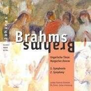 Brahms - Sinfonie 2 / Ungarische Tänze
