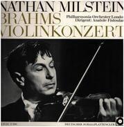 Brahms - Violinkonzert