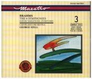 Brahms - The 4 Symphonies