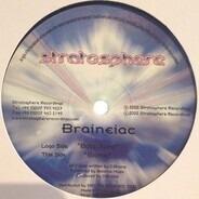 Brainiac - Bass Jump / Bionic