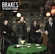 The Brakes - The Beatific Visions