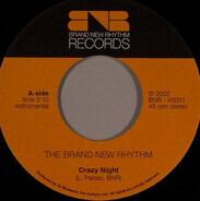 Brand New Rhythm - Crazy Night / Crazy Hammond