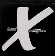 Brand X - X-Cerpts