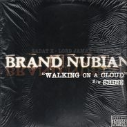 Brand Nubian - Walking On A Cloud / Shine