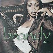 Brandy - Top Of The World (Remixes)