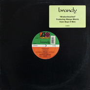 Brandy - brokenhearted