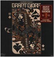 Brant Bjork - Mankind Woman (splatter Vinyl)
