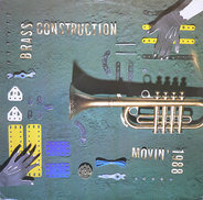 Brass Construction - Movin' - 1988