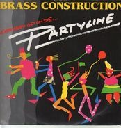 Brass Construction - Partyline