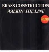 Brass Construction - Walkin' The Line