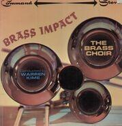Brass Impact - Conducted by Warren Kime - The Brass Choir
