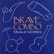 Brave Combo - Musical Varieties