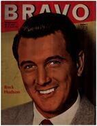 Bravo - 02/1964 - Rock Hudson