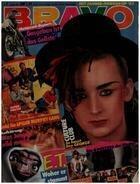 Bravo - 02/1983 - Boy George