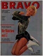 Bravo - 04/1964 - Marika Kilius