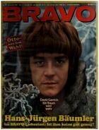 Bravo - 04/1968 - David Garrick