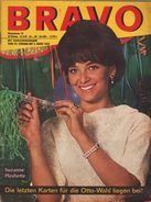 Bravo - 08/1963 - Suzanne Pleshette