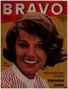 Bravo - 11/1964 - Paula Prentiss