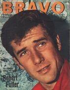 Bravo - 12/1965 - Robert Fuller