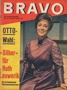 Bravo - 16/1963 - Ruth Leuwerik