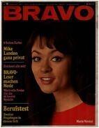 Bravo - 18/1968 - Marie Versini