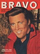 Bravo - 20/1963 - Edward Byrnes (Kookie)