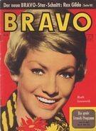 Bravo - 21/1961 - Ruth Leuwerik