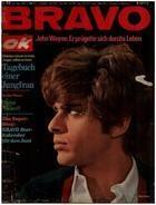 Bravo - 23/1967 - Ricky Shayne