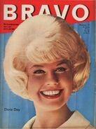 Bravo - 27/1963 - Doris Day