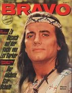 Bravo - 33/1966 - Pierre Brice