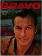 Bravo - 35/1966 - Lex Barker
