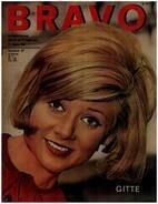Bravo - 37/1964 - Gitte
