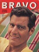 Bravo - 39/1963 - Paul Hubschmid