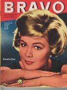 Bravo - 42/1961 - Sandra Dee