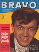Bravo - 43/1962 - Gus Backus
