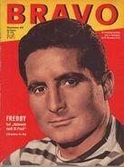 Bravo - 44/1962 - Freddy