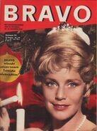 Bravo - 52/1961 - Rock Hudson