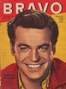 Bravo - 22/1962 - Robert Wagner