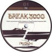 Break 3000 - Fix / Disco_7