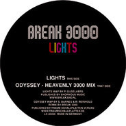 Break 3000 / Odyssey - Lights