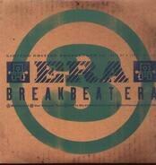 Breakbeat Era - Bullitproof (Part 3 of 3 Part set)