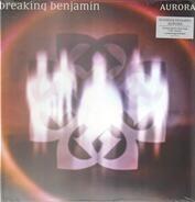 Breaking Benjamin - Aurora (vinyl)