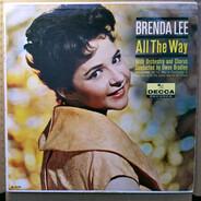Brenda Lee - All the Way