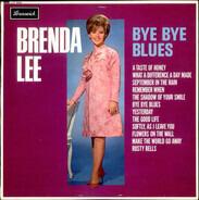 Brenda Lee - Bye Bye Blues