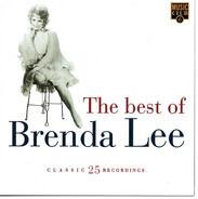 Brenda Lee - The Best Of Brenda Lee