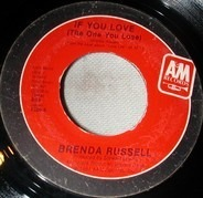 Brenda Russell - If You Love (The One You Lose)