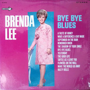 Brenda Lee - Bye Bye Blues