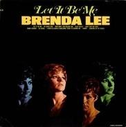 Brenda Lee - Let It Be Me